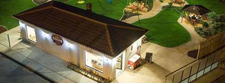 Museum da Batata-Doce (Museum) https://www.facebook.com/museubatatadoce