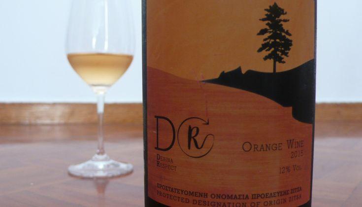 Η Ζοίνος πολεμά τον ευοξείδωτο χαρακτήρα της Ντεμπίνας με …οξείδωση και το αποτέλεσμα είναι το πρώτο ΠΟΠ Orange Wine! ΒΑΘΜΟΣ: 8 / 10