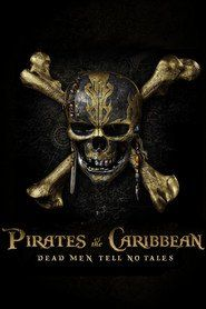 Pirates of the Caribbean Dead Men Tell No Tales online
