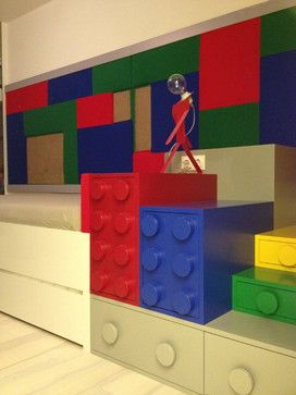 lego room design ideas pictures remodel and decor page 5 - Boys Room Lego Ideas