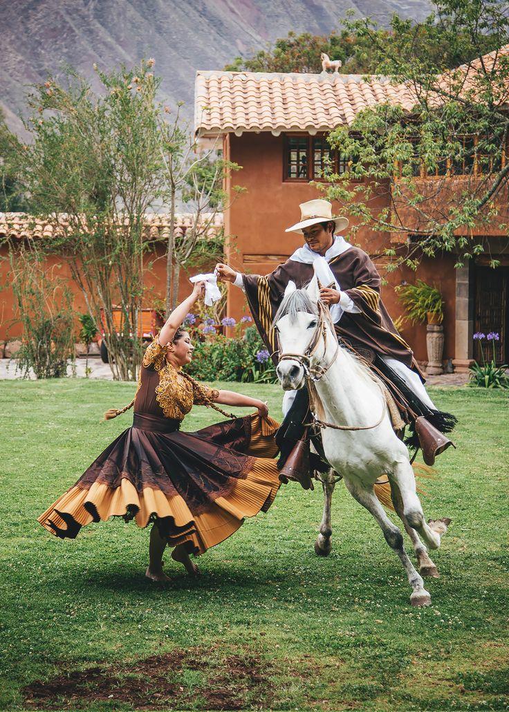 marinera norteña, peru | traditional dance