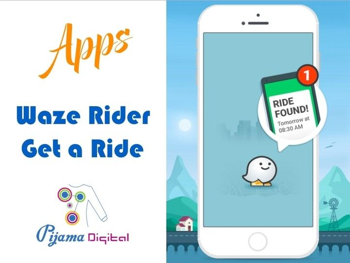 Check this app maybe is what you need!!! Google is testing out Waze Rider an Uber-like app that matches drivers and riders who are headed in the same direction. Waze Rider will offer cheaper prices for passengers but lower pay for its drivers.  #Miami #socialmedia #socialvenue #flatforms #fl #strategicmarketing #redessociales #community #pijamadigital #socialnetworks #web #web #creativity #networking #ideas #digitalagency #socialvenue #marketingdigital #miamiigers #mia #doral #redessociales…