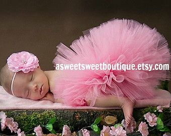 Baby Princess Costume Sweet Fairy Tale by ASweetSweetBoutique