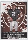 JaMarcus Russell (Football Card) 2007 Topps Red Hot Rookies #1 by Topps. $0.50. 2007 Topps Red Hot Rookies #1 - JaMarcus Russell