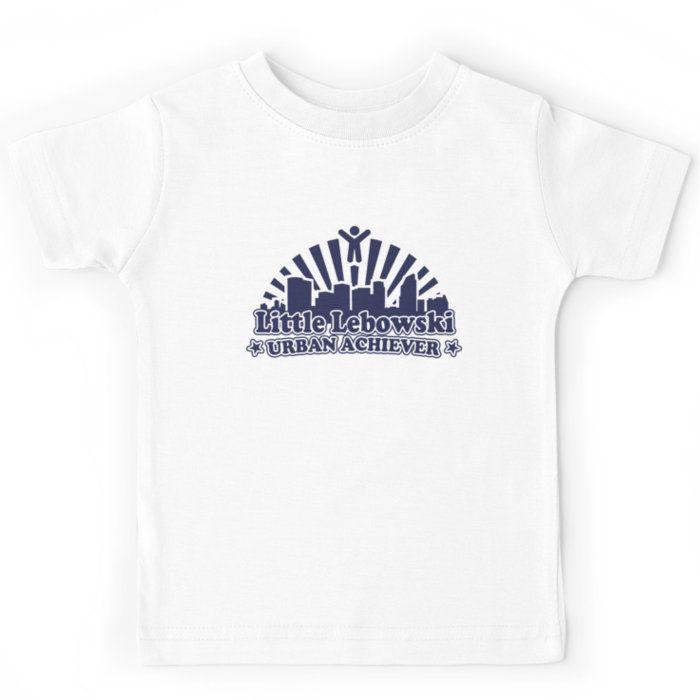 Little Lebowski Urban Achiever Kids Clothes
