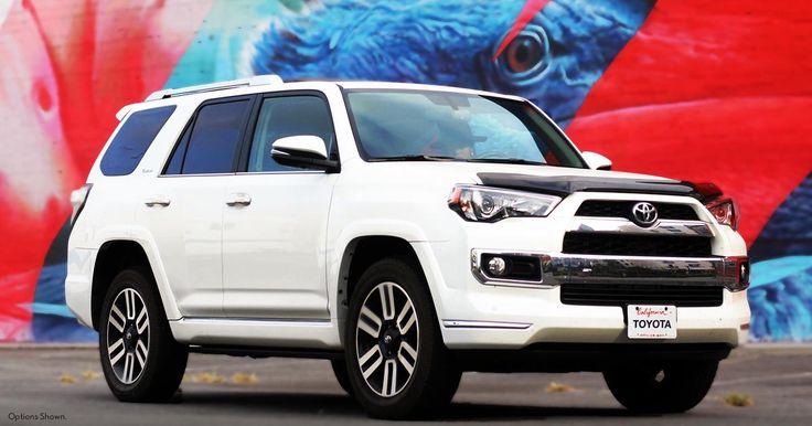 Toyota USA (@Toyota) | Twitter