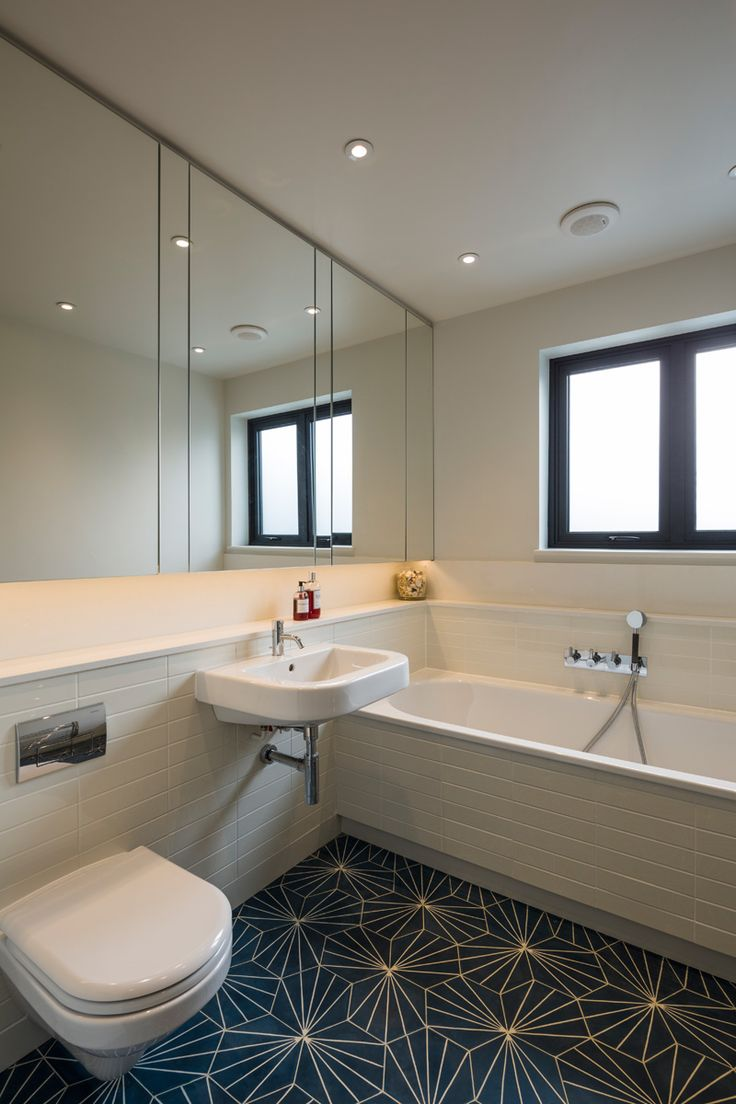 best 25 1930s bathroom ideas only on pinterest 1930s house muswell hill house by jones associates architects nice bathroom tiles and mirrored cabinets