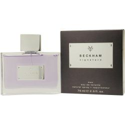 Beckham Signature By Beckham For Men Edt Spray 2.5 Oz - http://www.theperfume.org/beckham-signature-by-beckham-for-men-edt-spray-2-5-oz/
