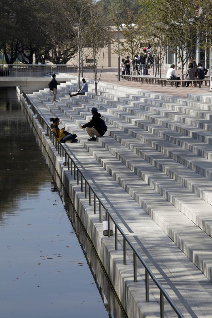 Works / 立正大学 熊谷キャンパス - オンサイト計画設計事務所