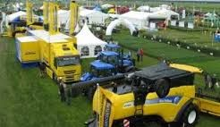 """Agritech Expo in Zambia This Month Was """"a Realised Dream for ZNFU and All the Farmers"""""""