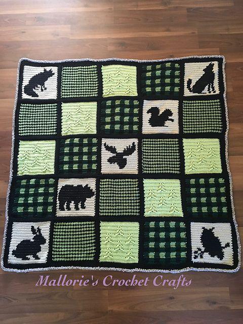 1614 Best Crochet Ii Afghans Blankets Throws