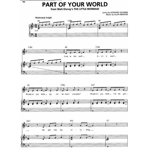 Disney | Virtual Piano