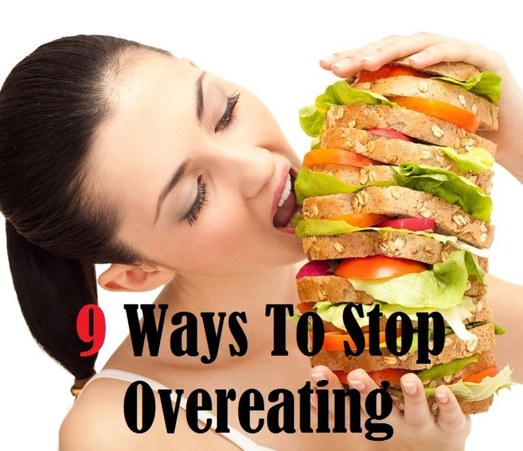#Weightloss doesn't have to be complicated; for some of us, it's just a matter of finding ways to stop #overeating. I work out regularly, and I follow a healthy diet, but overeating is what causes me to gain weight, especially around the holidays. If you have the same issue, I can help! I've managed to overcome my overeating tendency by following a few simple tips. Here are 9 ways to stop overeating... slimmingtips.givi...