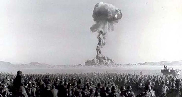 14 сентября прошлого года в России отмечалась 60-я годовщина трагических событий на Тоцком полигоне. То, что произошло 14 сентября 1954 года в Оренбургской области, долгие годы окружала плотная завеса...