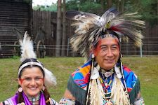 Mal wieder richtig Cowboy und Indianer spielen und das vor den Toren Berlins. Goldwaschen, Bullriding, Postkutsche fahren ... Ein tolles Erlebnis für die ganze Familie. #Brandenburg #Uckermark #Familie #Freizeitpark #Indianer