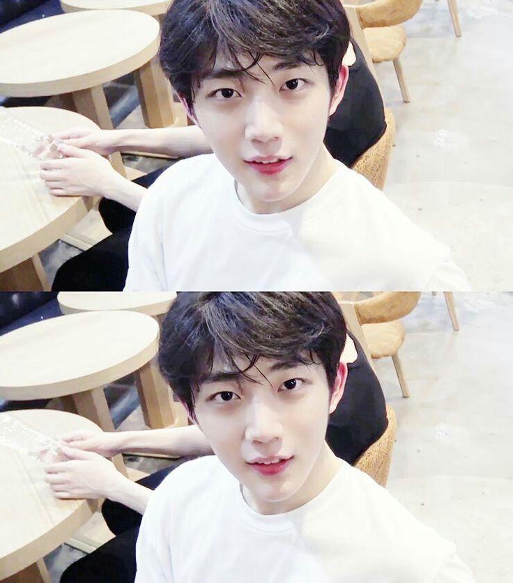 Ahn Hyeongseob Produce 101 ss2