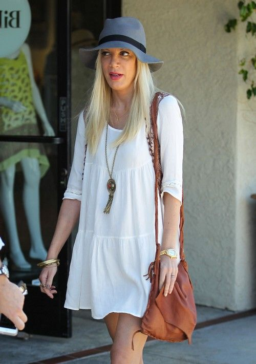 Tori Spelling Ready And Willing To Be Admitted To Rehab For Depression And Abusing Medication