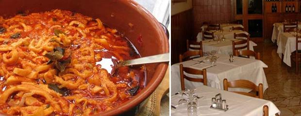 Ristorante Cafaggi dal 1922 - Firenze #Sceltipervoi #ristoranti