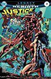 Justice League (2016-) #31 by Bryan Hitch (Author Illustrator) Brad Anderson (Illustrator) Alex Sinclair (Illustrator) Andy Owens (Illustrator) Oclair Albert (Illustrator) Fernando Pasarin (Illustrator) #Kindle US #NewRelease #Comics #Graphic #Novels #eBook #ad