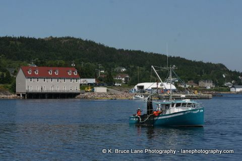 Holyrood, Newfoundland and Labrador