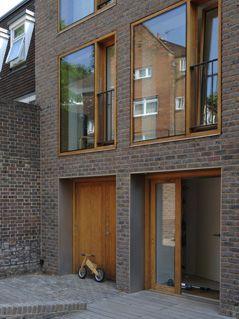MaccreanorLavington Architects - Daleham Gardens (0101)