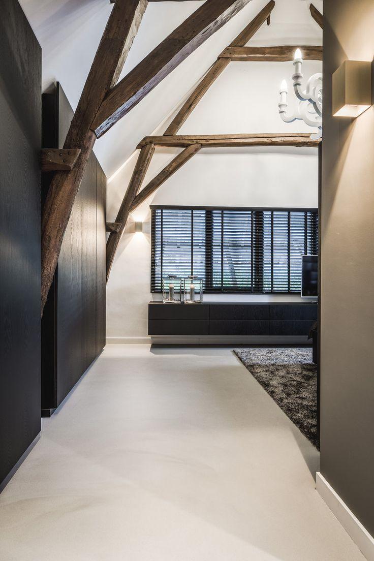 LTD Interieur | Interieur metamorfose authentieke boerderij | Luxe wooninspiratie en de beste interieurontwerpers vind je op OBLY.com