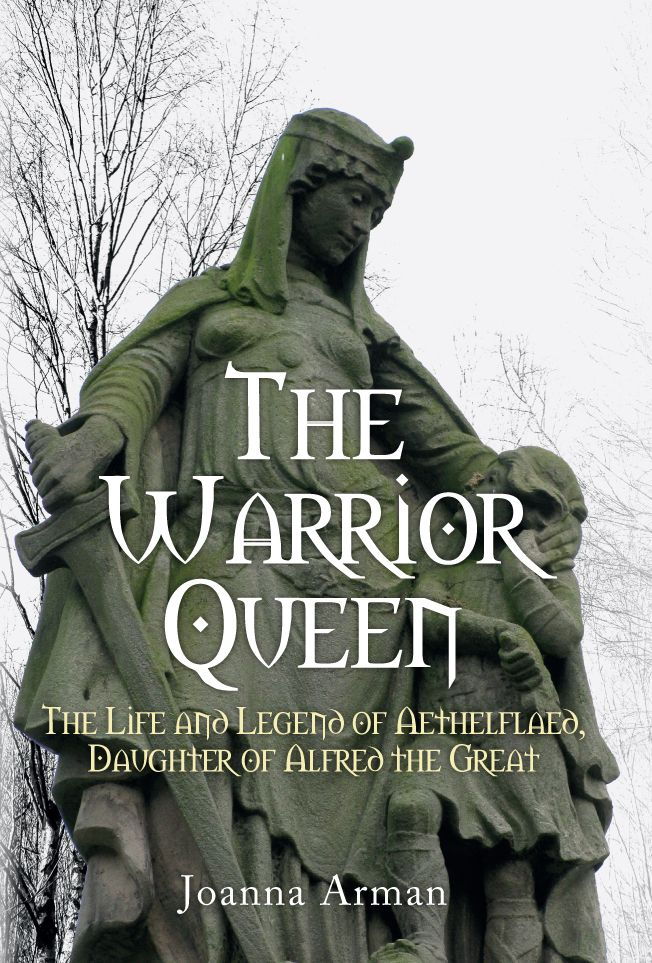 The story of a medieval Boudicca, Alfred the Great's daughter, and her struggle to restore her people and reclaim their land