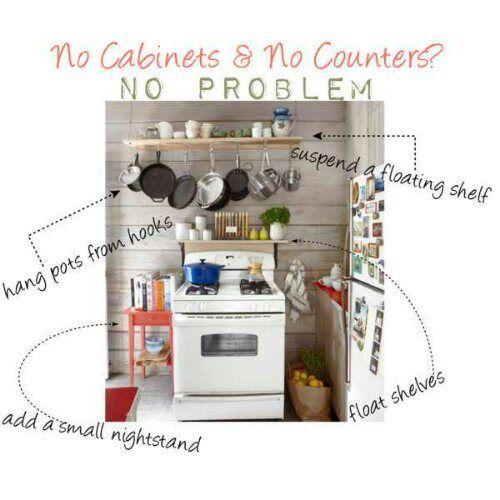 Awkward Kitchen Layout Solutions: Best 20+ Kitchen Storage Solutions Ideas On Pinterest