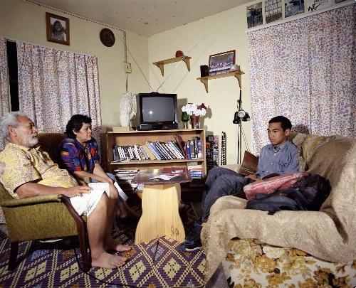 Edith Amituanai, Boy Shame, 2003
