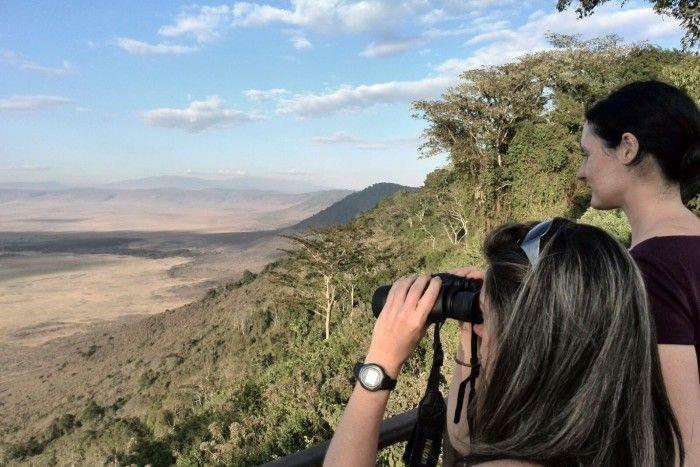2016 – 2017 Safari Package10 Days Best of Kenya and Tanzania