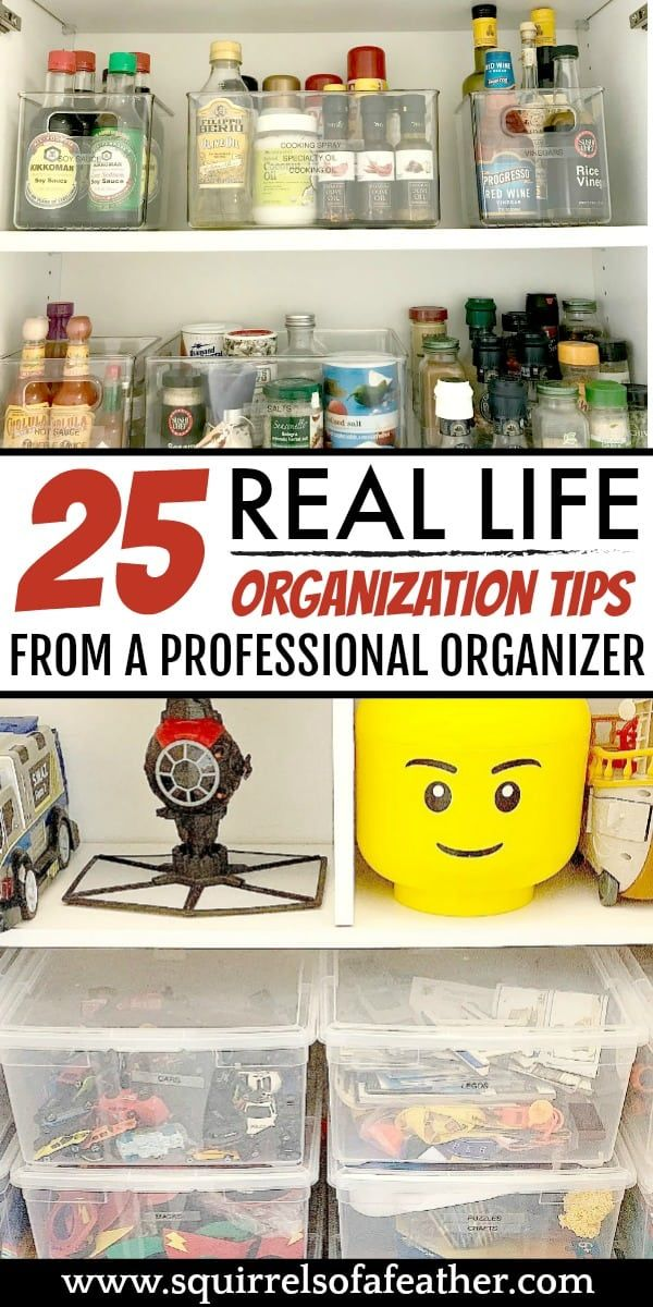 25 Powerful Organization Tips From An Nyc Professional Organizer Organization Hacks Professional Organizer Organizing Your Home