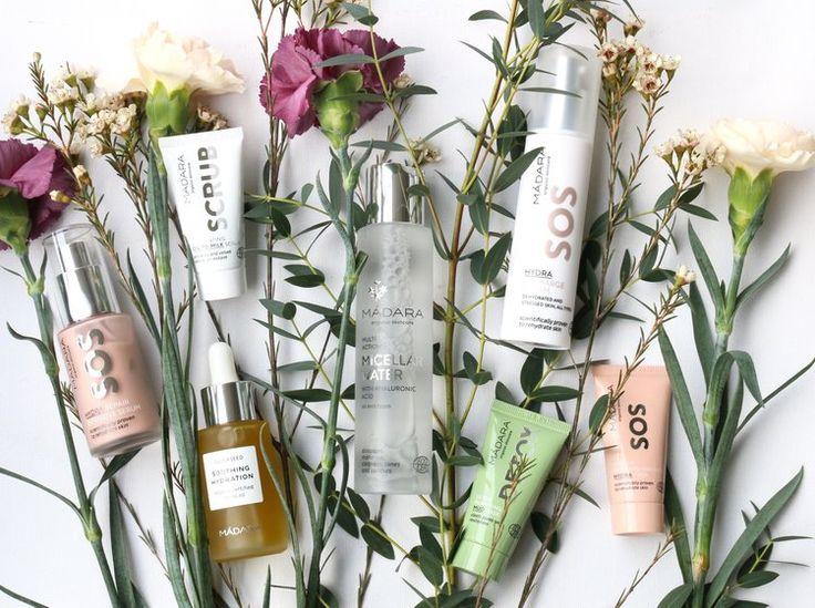 Mádara Skincare — Emmi Snicker Douceur et fraîcheur des prairies et forêts lettonnes, MADARA est une ligne de cosmétiques entièrement naturels et écologiques, formulés à base d'extraits de fleurs et de plantes de la région baltique, particulièrement riches en principes actifs. Les cosmétiques bio MADARA sont disponibles dans l'E-Shop www.officina-paris.fr #madaraskincare #madaracosmetics #beeautebio #soinvisage #organicbeauty #vegan #beauté #nature #cosmetiquebio #cosmetiquenaturelle
