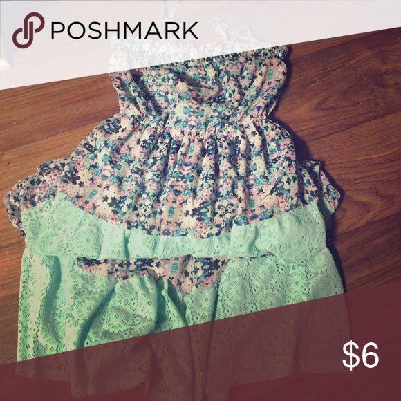 Target Maxi dress kids Worn once Dresses Casual