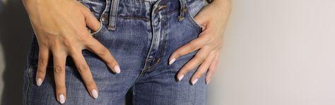 Zelf je jeans bleken |Jeans Online