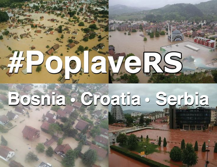 The payment of Humanitarian assistance to Victims of Floods in Republic of Srpska can be made through @PayPal http://www.vladars.net/eng/Pages/paypal.aspx