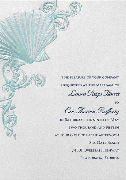 17 best ideas about embossed wedding invitations on pinterest, Wedding invitations