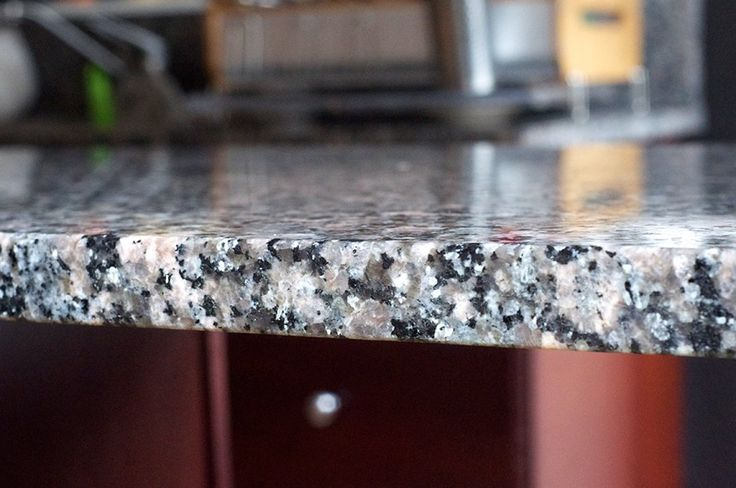 How To Clean and Disinfect Granite Countertops — Cleaning Lessons from The Kitchn