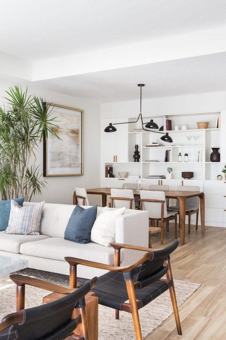 My scandinavian home make over miami penthouse before after