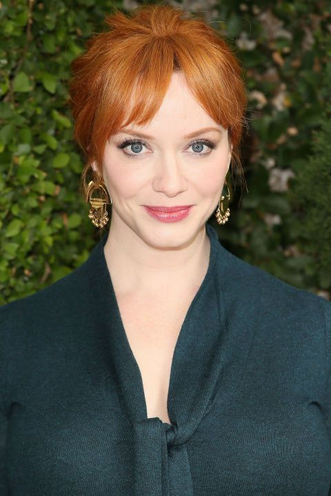 Our favorite red carpet redheads, from Julianne Moore to Emma Stone, Jessica Chastain and more: