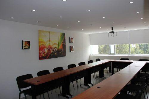 Renta De Salas De Juntas Y Oficinas Por Hr. O Días Sp0