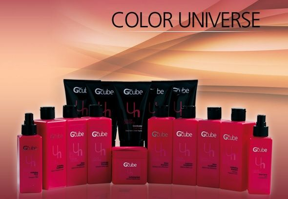 Dye Hair? No Shining Hair? No volume? Wish bright hair? Easy to use Colour Kit? Here is the solution!!!