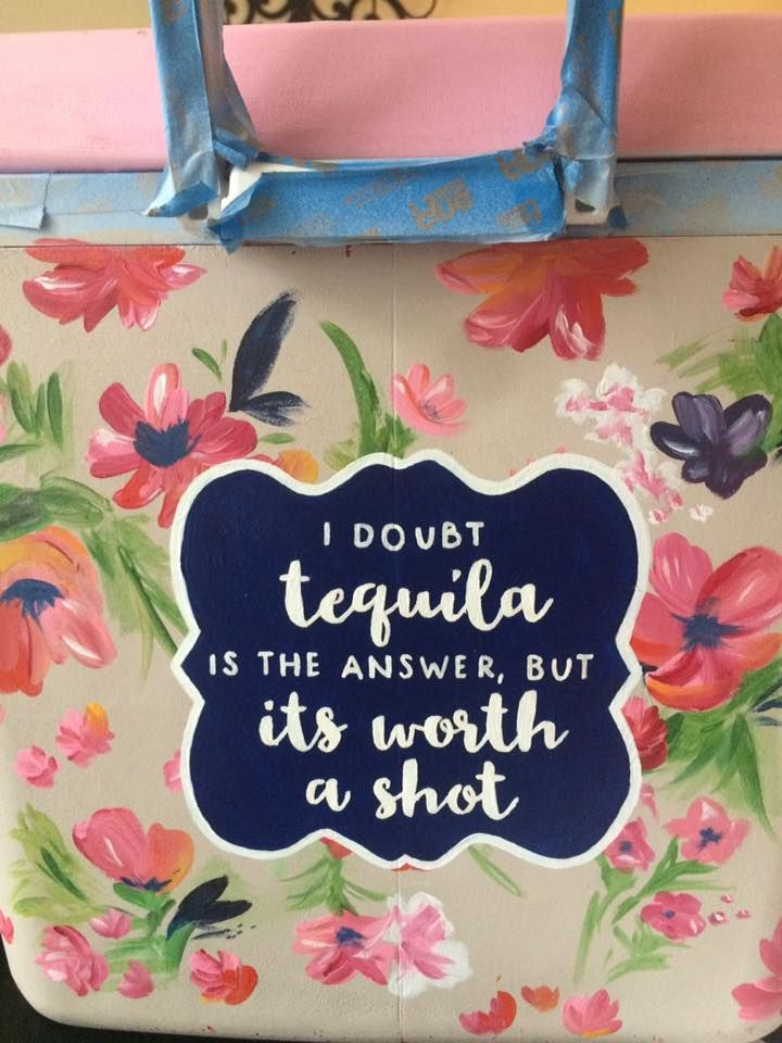 tequila sorority cooler