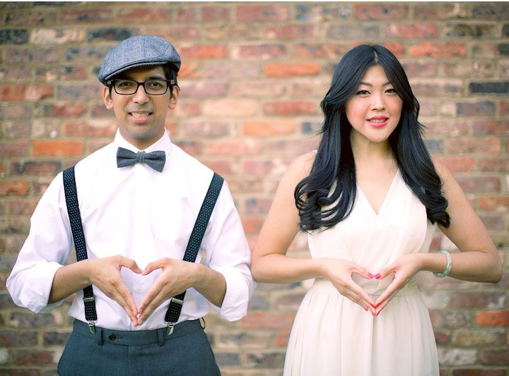 London Engagement Photos ,london engagement pictures