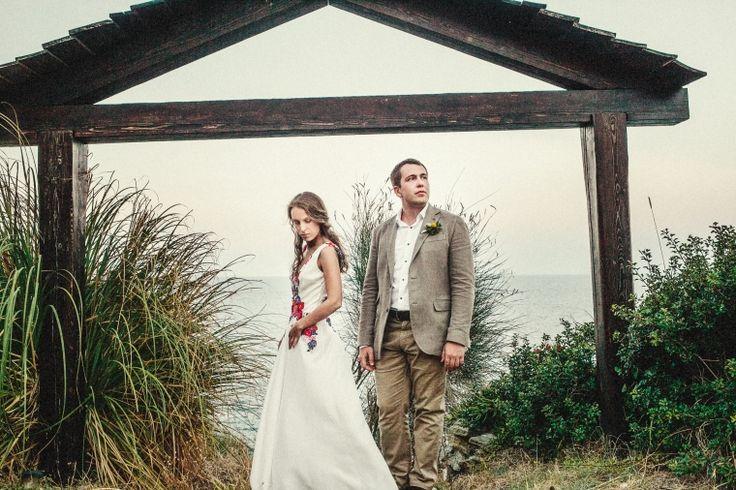 A teaser… Denis & Yana – Delenia, Evia