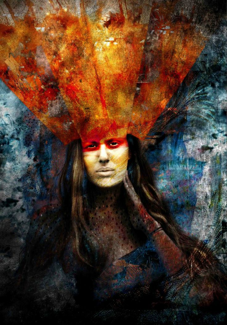 Orácula | Barbara Bezina