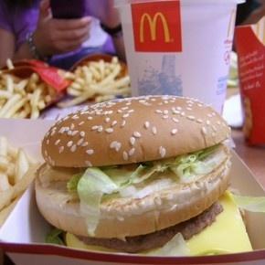Od kilku, jeśli nie kilkunastu dobrych lat na terenie kraju powstają kolejne restauracje typu fast food firmowane znakiem McDonald's. http://blog.ruszamysie.pl/mcdonalds-korzystaj-z-rozwaga/