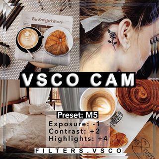 Vsco Cam & Afterlight Filters @filters.vsco Instagram photos   Websta (Webstagram)