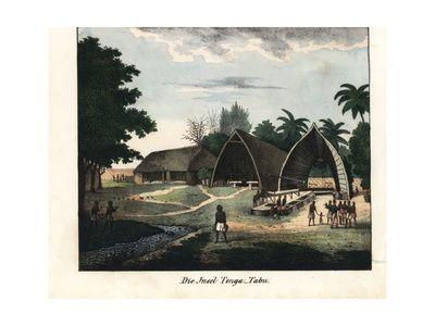 Bea (Pea),Tongatabu.