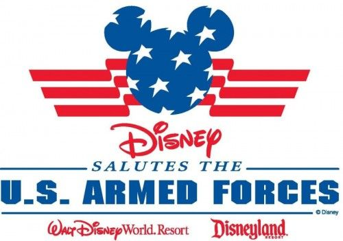 As you may or may not know, Disney offers discounts to members of the military. This includes both discounts on tickets as well as Disney World resort rooms. While this discount cannot be combined ...