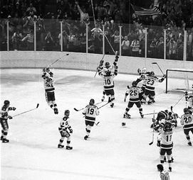 Montreal's hockey team
